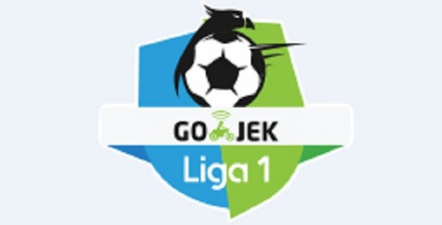 Voucher Gojek Liga 1 2018 Orange TV