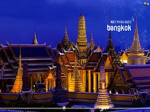 Biaya Paket Tour Wisata Sawasdee Bangkok 4D3N - Promo 2013