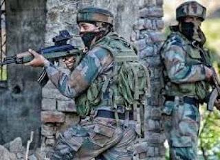 Hizb Commander Azaad Lalhari Killed In Pulwama gunfight: DGP