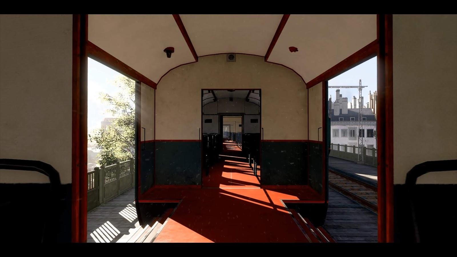 Battlefield V Reshade Graphics Mod - KTMX