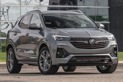 2021 Buick Encore Review, Specs, Price