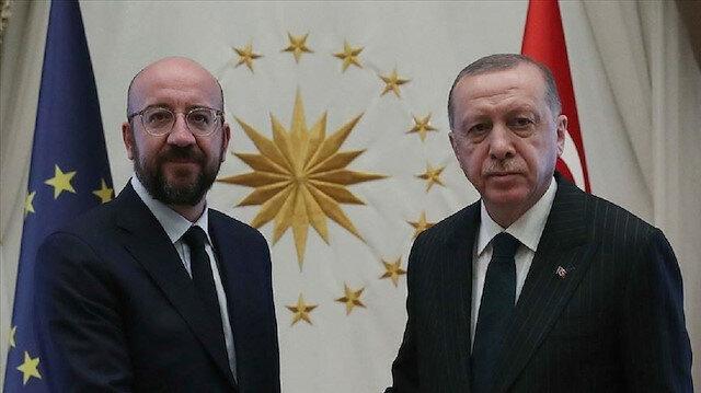 تركيا بالعربي - أردوغان يدعو أوروبا للحياد في شرق المتوسط