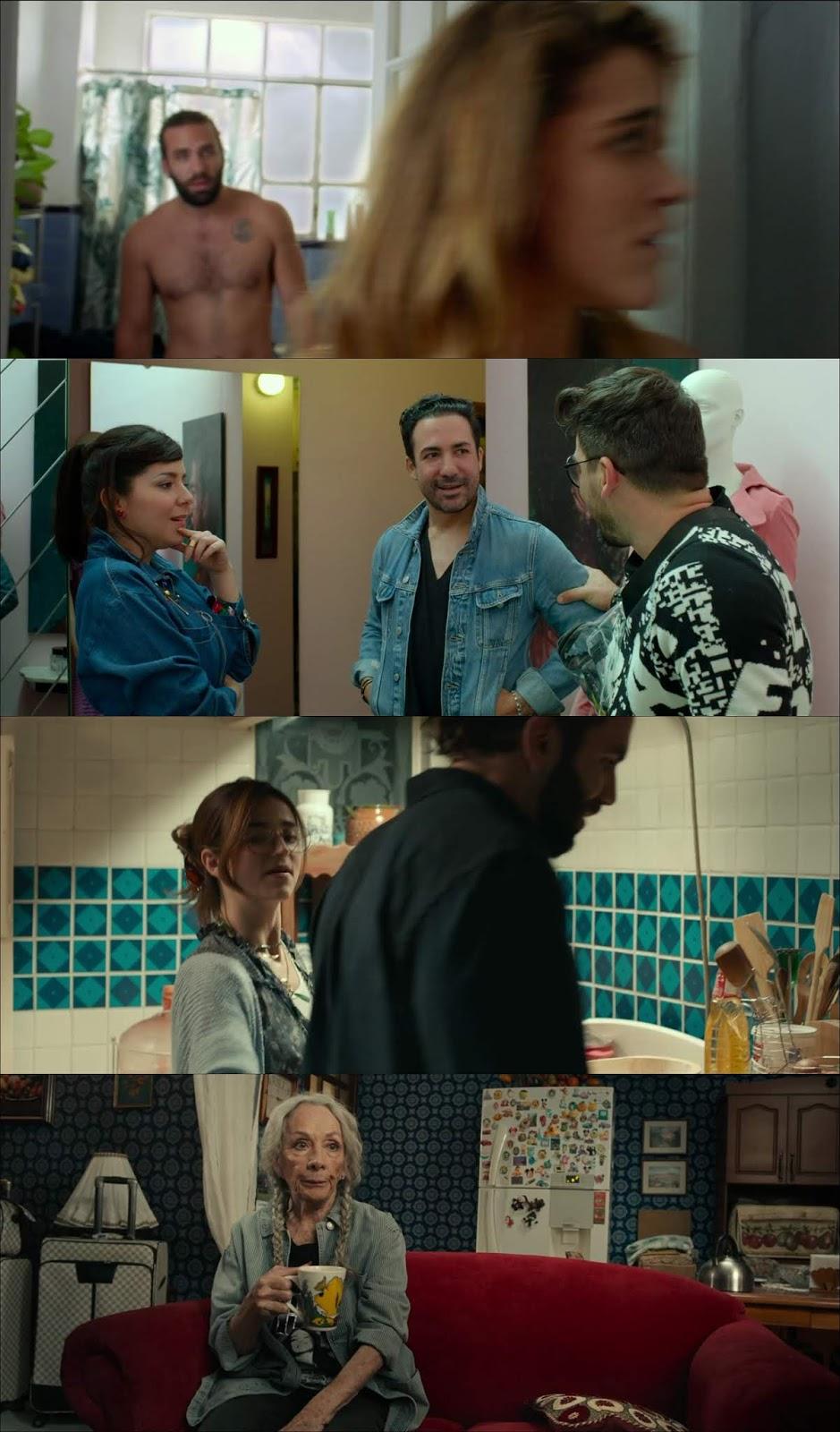 Cindy la Regia (2019) HD 720p Latino