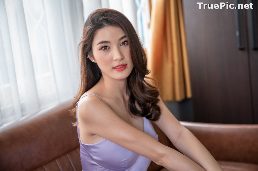 Image Thailand Model - Ness Natthakarn (น้องNess) - Beautiful Picture 2021 Collection - TruePic.net - Picture-25