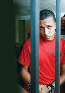 Dawin Trinidad Infante revela  recibio tres mil 600 dólares para enterrar el cadáver  Carla Massiel