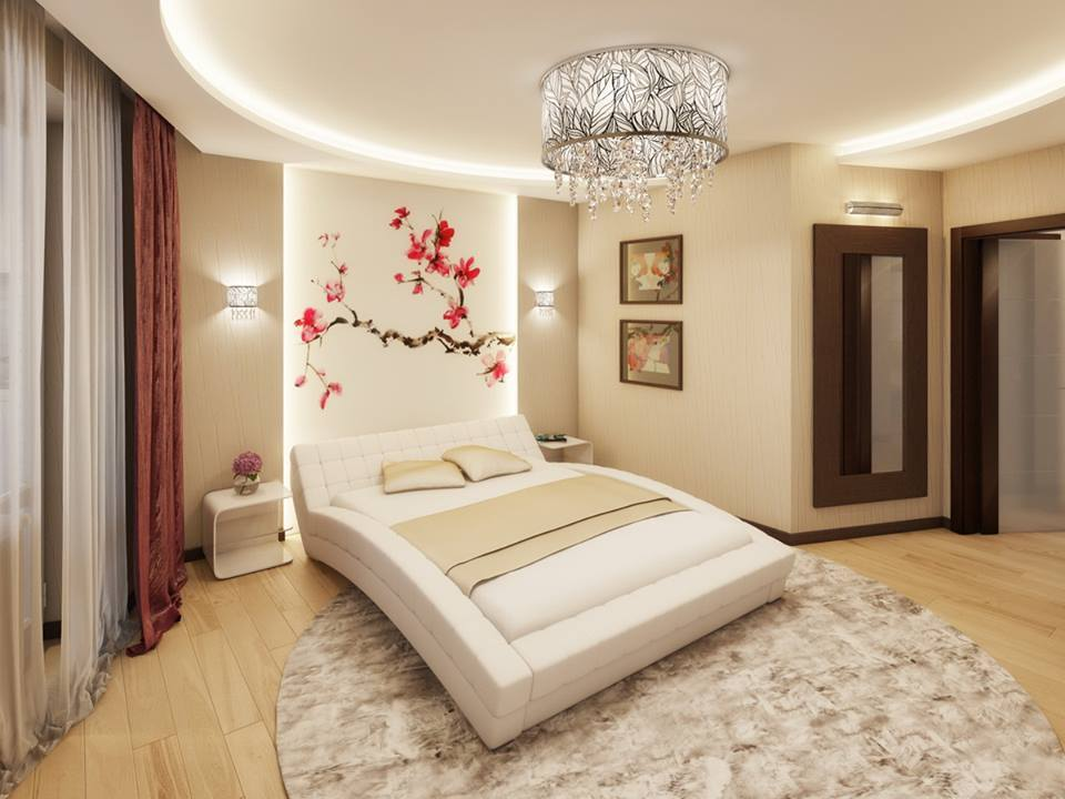 Dwell Of Decor Best Stylish Wallpaper For Bedroom Design - Wallpaper designs for master bedroom