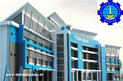 Daftar Fakultas dan Program Studi PNM Politeknik Negeri Madiun