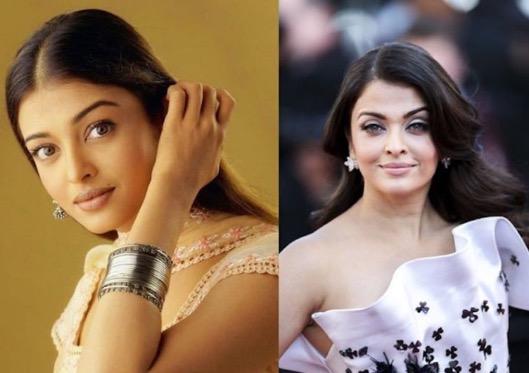 Rupa Pelakon Bollywood Dulu Dan Kini