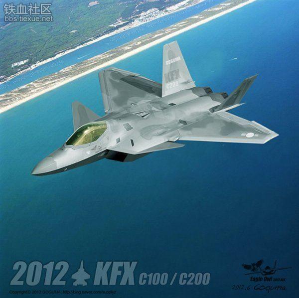 KFX C100 dan C200