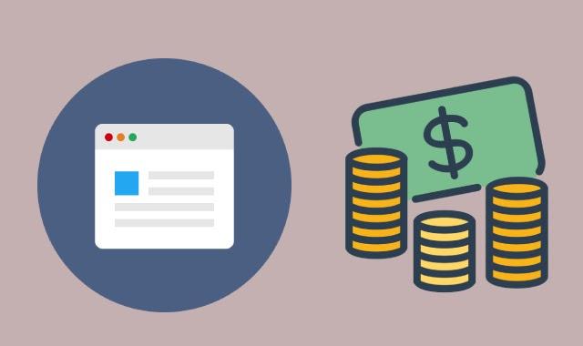 كيفية انشاء موقع الكتروني والربح منه