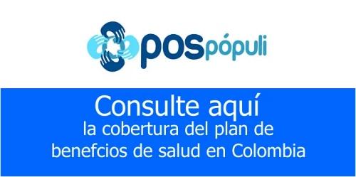 POSpópuli, aplicación que te informa sobre Plan Obligatorio de Salud