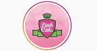 Seja Influencer Pink Cats com Smartphone Novo