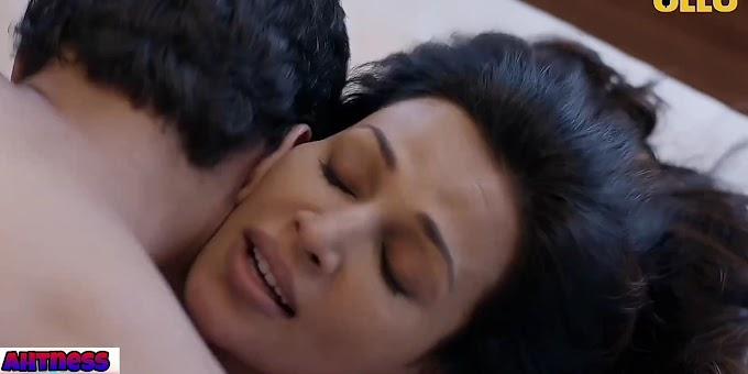 Flora Saini sexy scene - Wanna Have a Good Time (2019) HD 720p