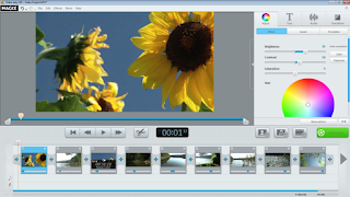 MAGIX Video Easy 6.0.2.131 Full Version