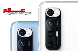 شاومي مي ١١إس  Xiaomi Mi 10S
