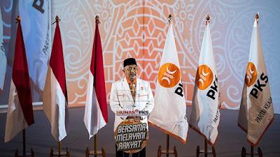 PDIP Ogah Koalisi dengan PKS, Mardani Ali Sera: Malah Bagus untuk Kader Kami