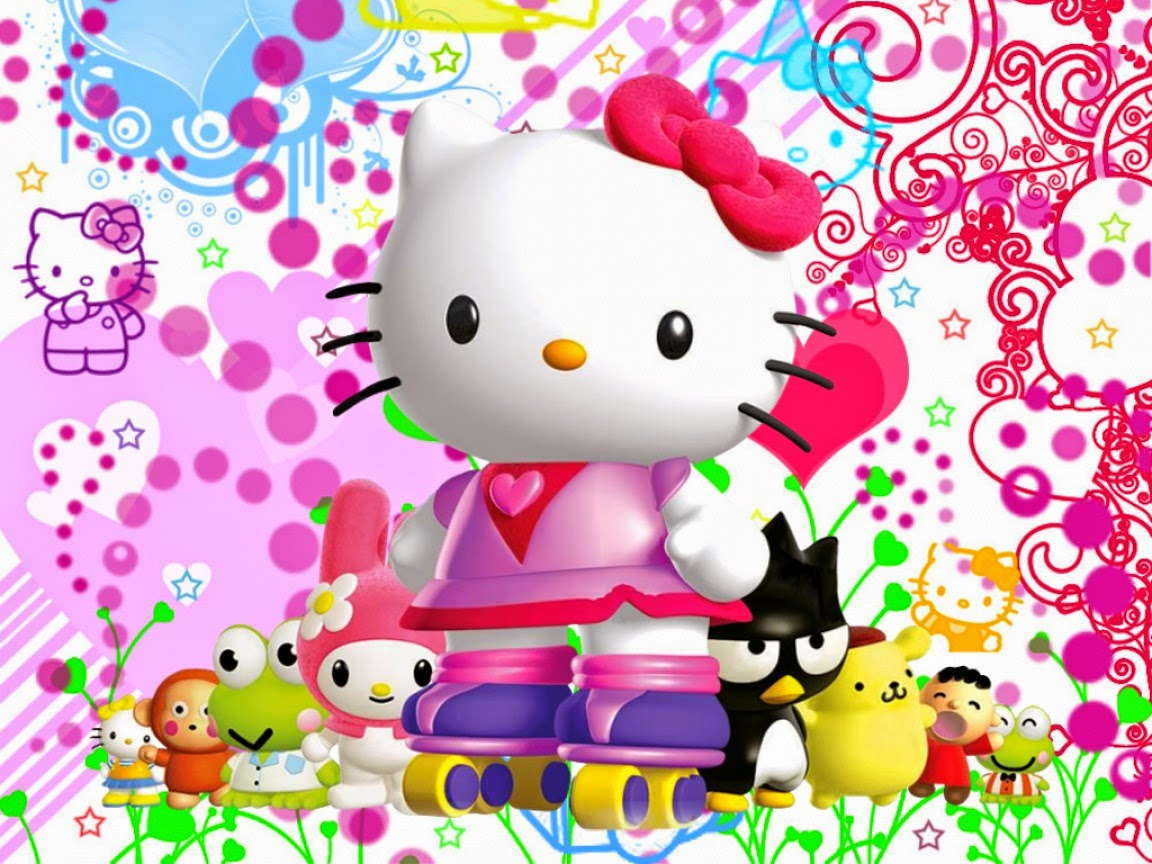 50 Best Hello Kitty Wallpaper Usa Wallpaper