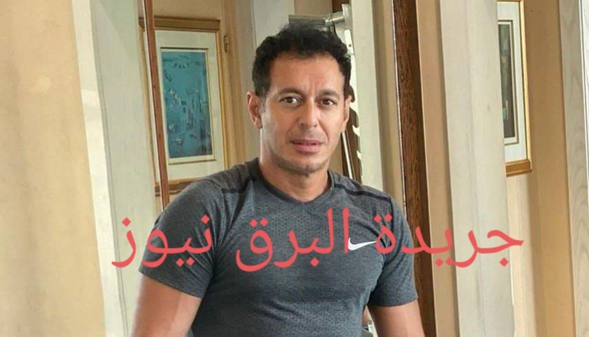 تعرف على فنانين رفضوا الظهور بسبب وفاة سمير غانم