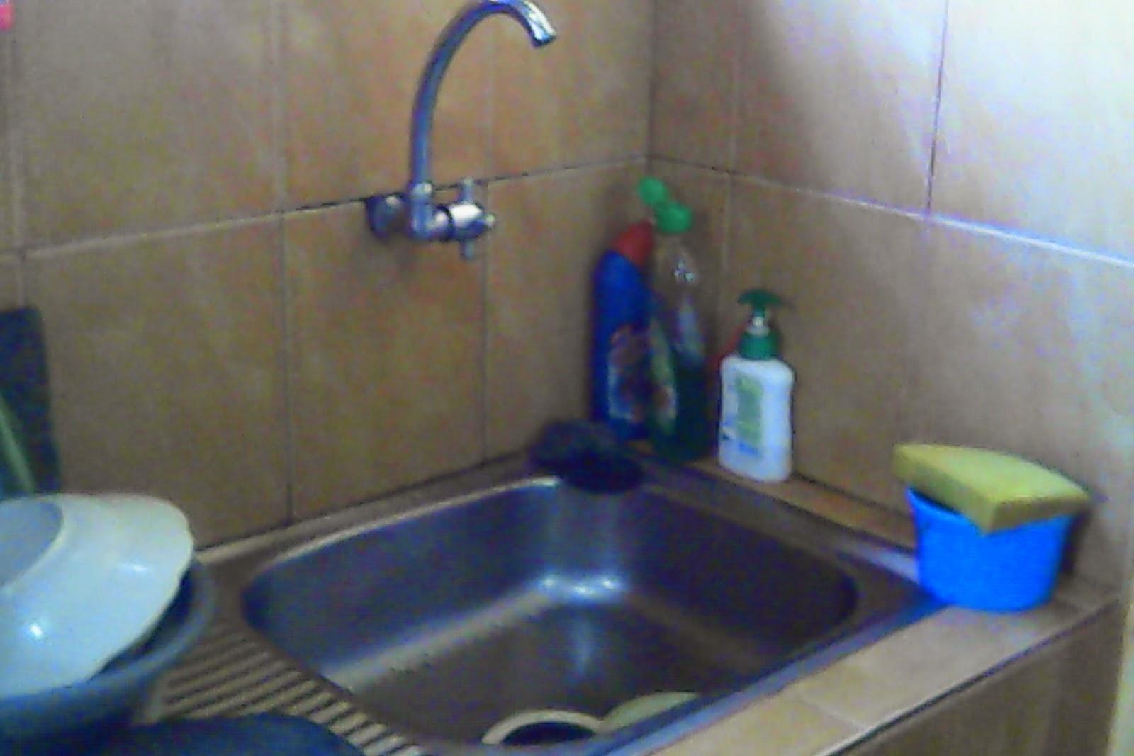 Empat Langkah Cara Mudah Membersihkan Dapur