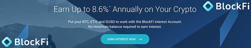 منصة BlockFi فرصة فريدة لتحقيق حلمك