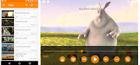 free video player android