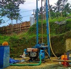 Pusat Jasa Service Sumur Bor Ambon, Maluku Paling Dicari