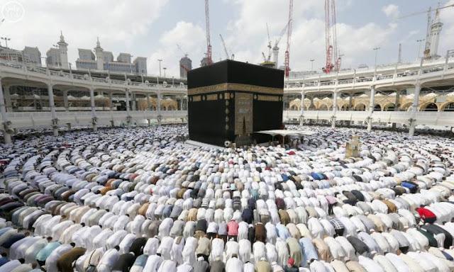 حقيقة خبر عودة صلاة الجماعة و فتح المساجد بالحرمين والمساجد بالسعودية
