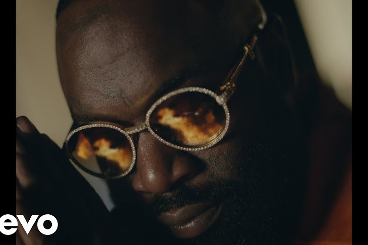 Watch: Rick Ross - Pinned to the Cross Featuring Finn Matthews