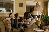 The Lovers (2017) Debra Winger, Tracy Letts, Tyler Ross and Jessica Sula Image (8)