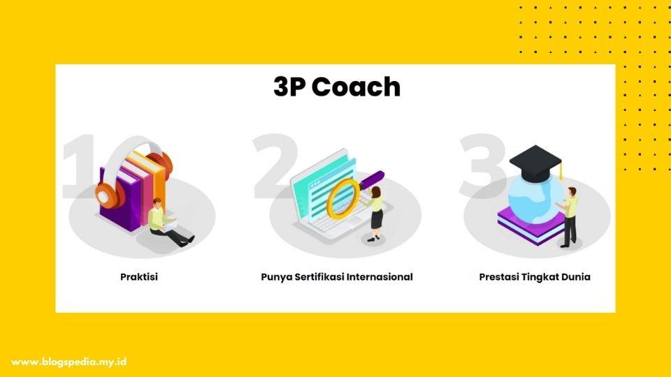 kriteria coach di course-net Indonesia