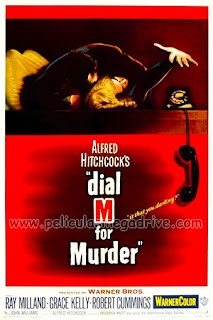 La Llamada Fatal (1954) [Latino-Ingles] [Hazroah]
