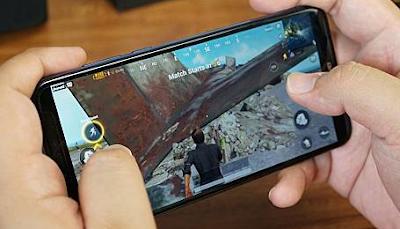 5 smartphone bagus untuk maen game PUBG dengan harga 2 jutaan