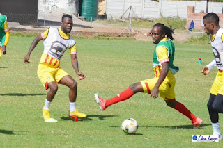 Zimbabwe Warriors Cosafa Cup 2019 Squad