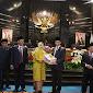 Pertumbuhan Ekonomi DKI Jakarta Lebih Baik dari Pemerintah Pusat