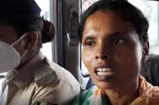 Bihar Elections: पुलिस को चकमा देकर किया नामांकन, स्क्रूटनी के दौरान महिला नक्सली गिरफ्तार