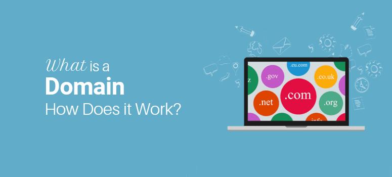Apa Itu Domain dan Bagaimana Cara Kerjanya?
