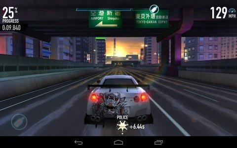 Форсаж 6: Игра 4.1.2 - Скачать для Android APK …