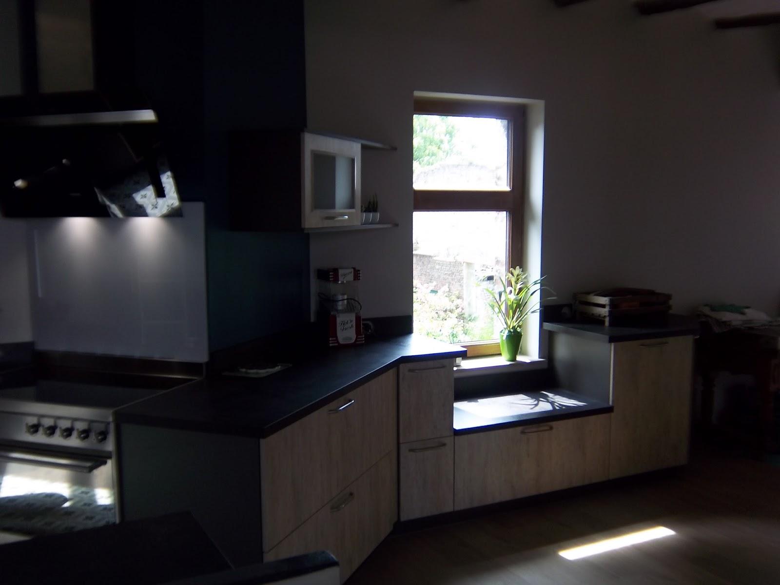 Cuisine esprit industriel for Refection salle de bain