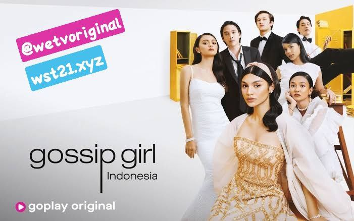 Gossip Girl Indonesia (2020) WEBDL