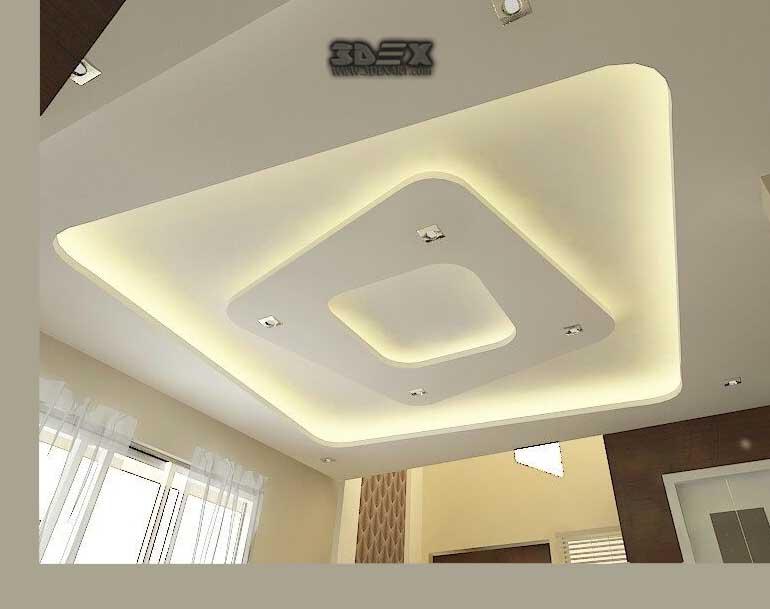Latest pop design for hall 50 false ceiling designs for for Best false ceiling designs for living room