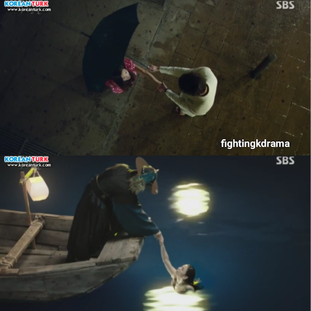 legend of the blue sea yorum alıntılar lee min ho jun ji hyun