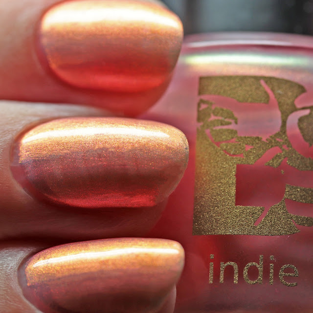Bee's Knees Lacquer Lele