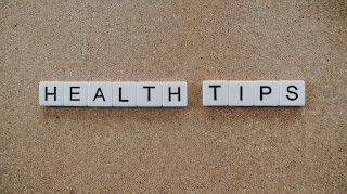Health Tips For A Healthy Life