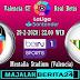 Prediksi Valencia vs Real Betis — 29 Februari 2020