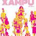 Quadrinhos: Xampu Volume 2, de Roger Cruz