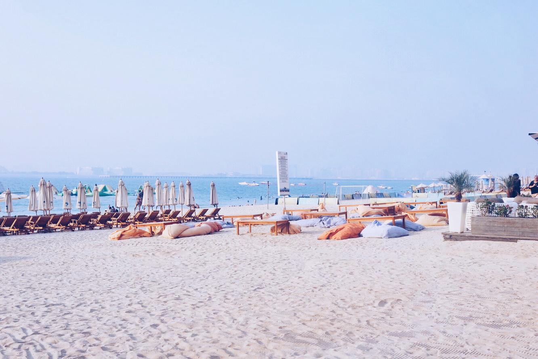 Jumeirah Beach Hotels List