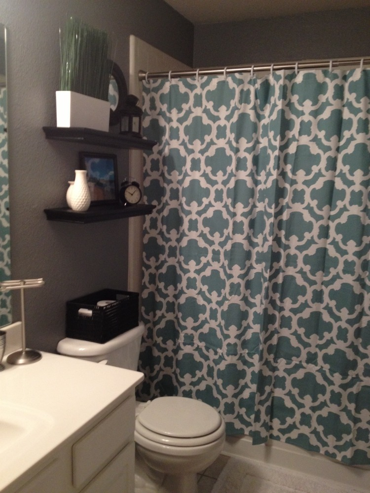 All Things Alisa Bathroom Makeover Under 200