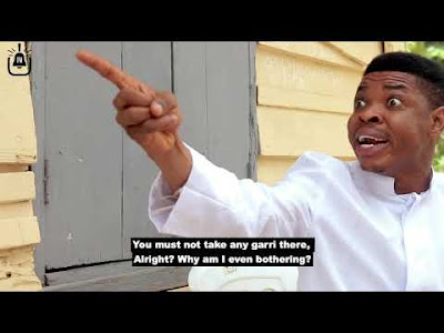 Comedy Video: Woli Agba and Dele – Grandma