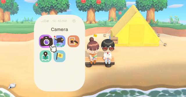 Animal Crossing: New Horizons (Switch) ? confirmado suporte para o app Nintendo Switch Online