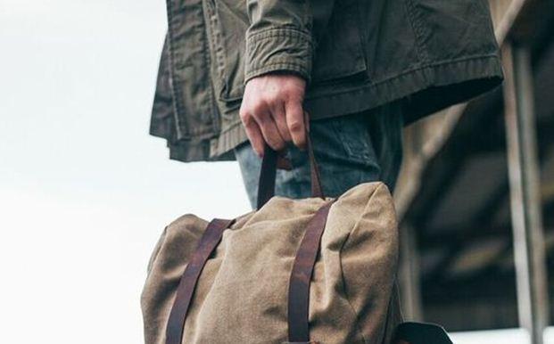 bawa satu tas
